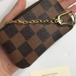 Louis Vuitton Bags - LV Small Key Wallet